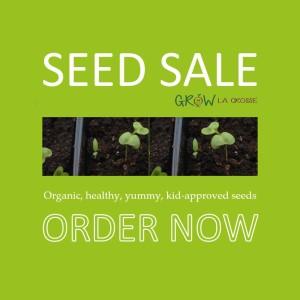 Seed sale image 1