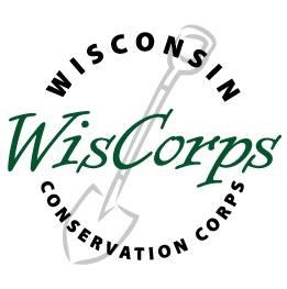 WisCorps logo