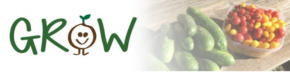 GROW Plant Sale