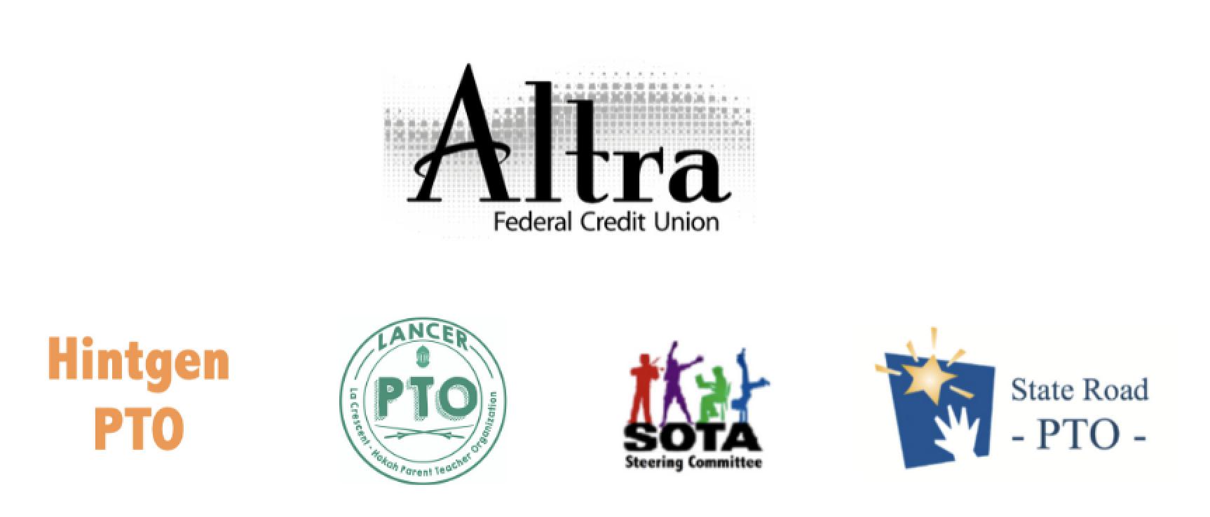 GROW PTO logos