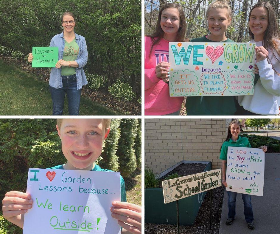 Students love GROW (2)